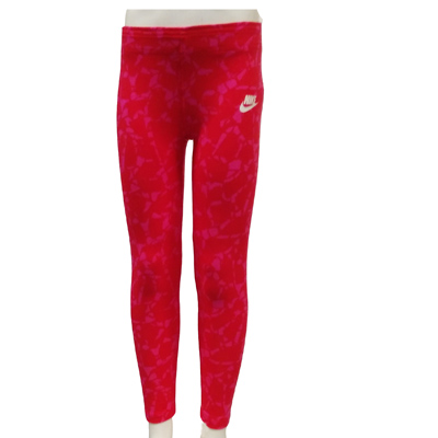 CLUB AOP LEGGING